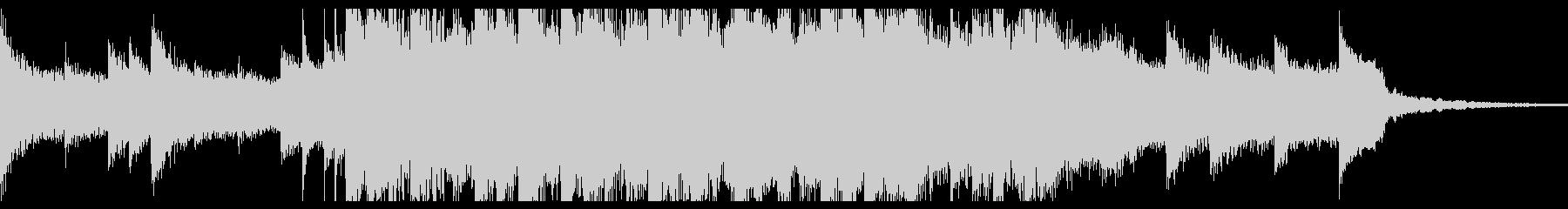 インディーロック ポップロック 企...の未再生の波形