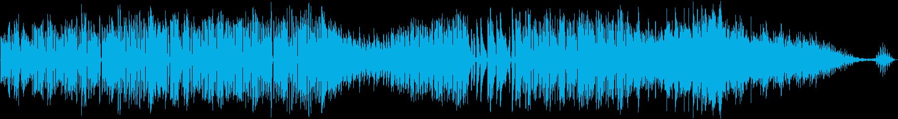 Ashiotoの再生済みの波形