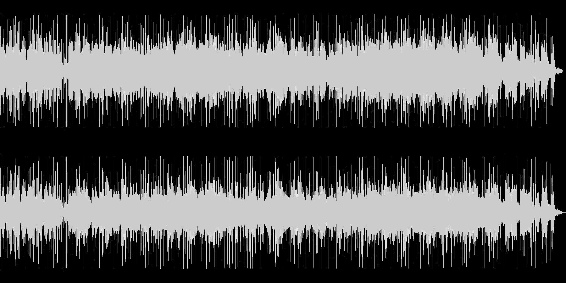 BGM016-01 ピアノとギターの落…の未再生の波形
