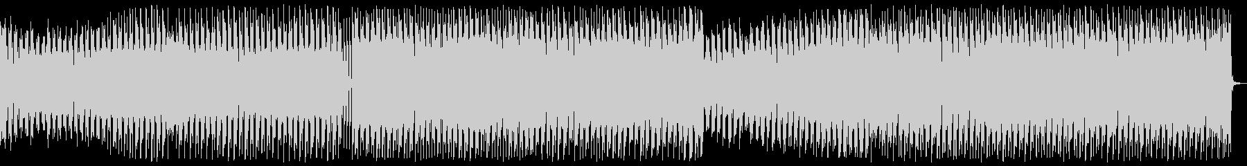 キラキラしたエレクトロ_No645_1の未再生の波形