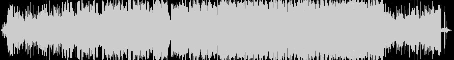 動画 説明的 静か 繰り返しの ク...の未再生の波形