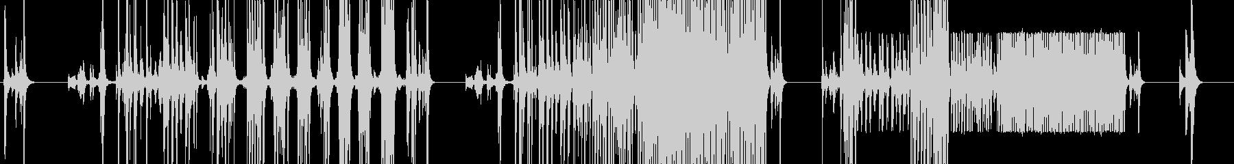 ポートカリス;上下ラチェット機構付...の未再生の波形