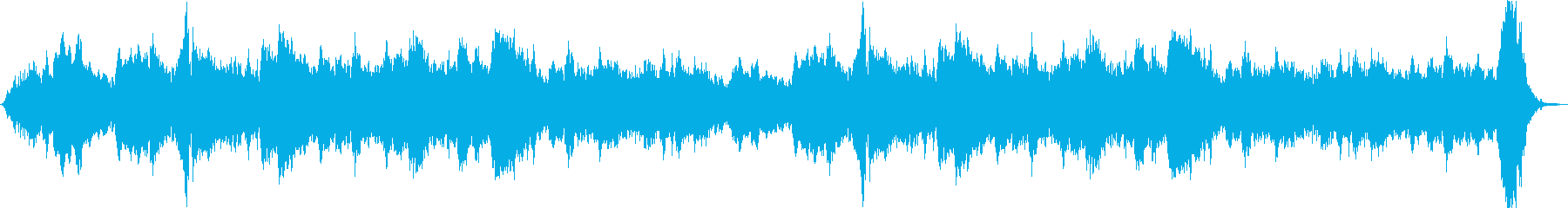 世界ニューエイジ研究所きらめく神秘...の再生済みの波形