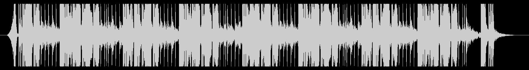 かわいいフューチャーベースNo386_4の未再生の波形