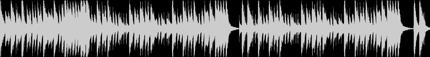 10秒でサビ、コミカル/カラオケループの未再生の波形