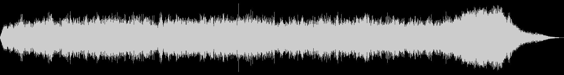 教会系ジングル15秒 Ver.06の未再生の波形