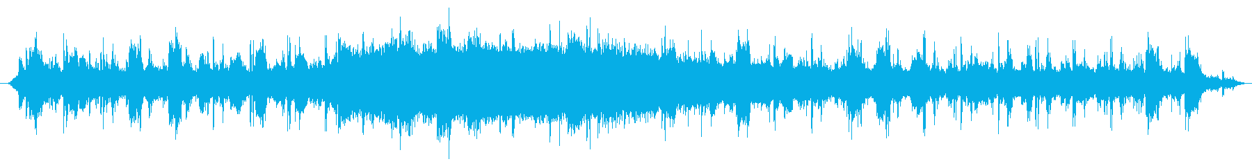 工場 タイプBの再生済みの波形