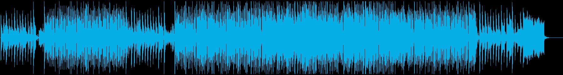 すっとぼけ寸劇、カートゥーン系リコーダーの再生済みの波形
