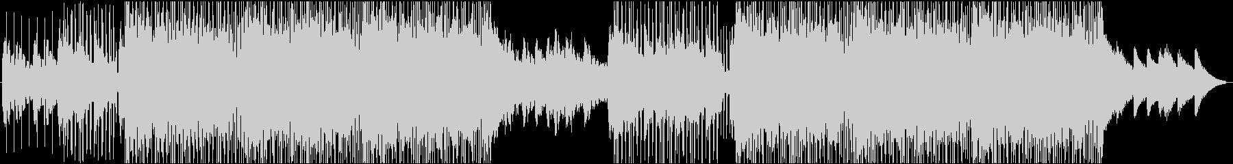 Soft EDM's unreproduced waveform