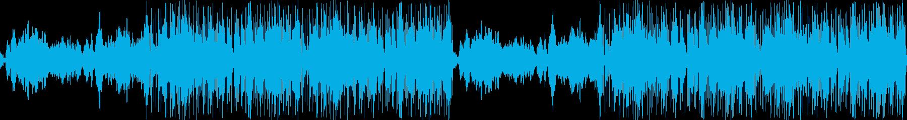 【ファンタジー/TRAP/ピッコロ】の再生済みの波形