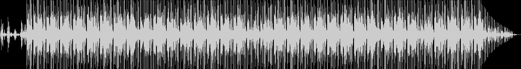 Lofi・落ち着いたジャズ・静かなバーの未再生の波形