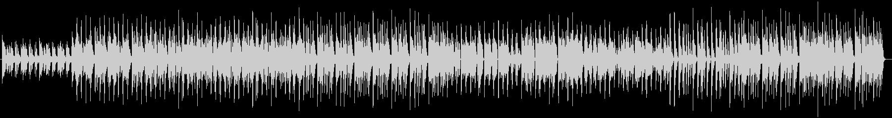 CoolでFunkな曲調 Ver.2の未再生の波形