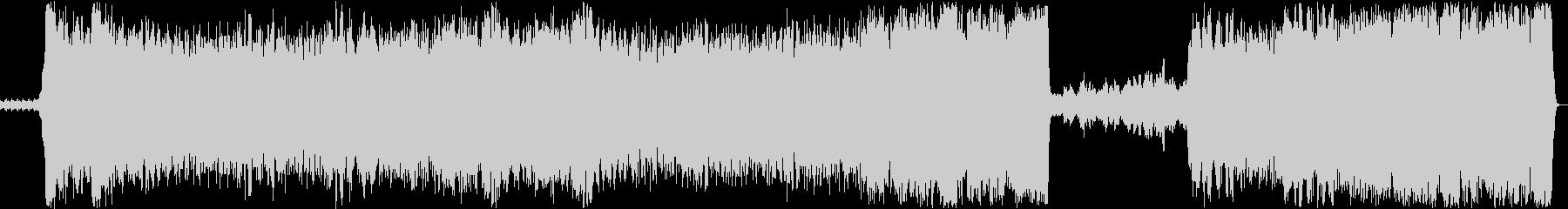オーケストラ リズミカル 伸びやか 高揚の未再生の波形