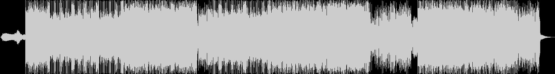 キャッチーな男性ボーカルのシンセポ...の未再生の波形