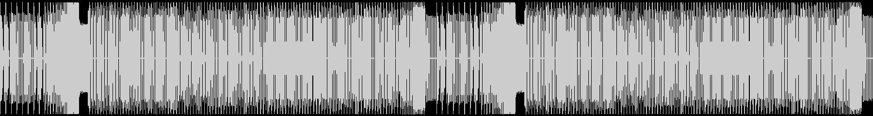 FC風ループ ウィリアムテルの未再生の波形