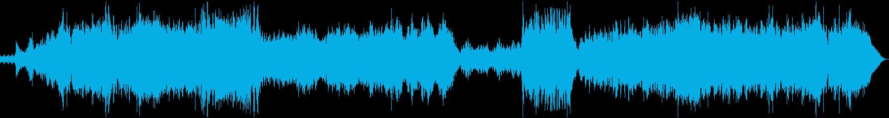 シミュレーションやノベルゲーム等に最適の再生済みの波形