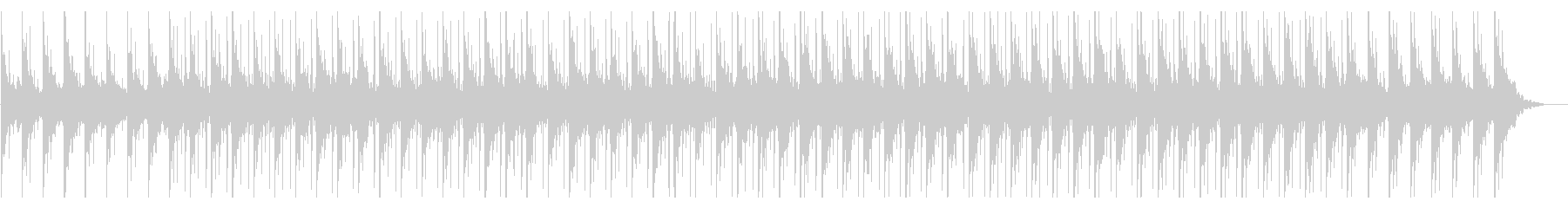 [Kick-out] BGM for news commentary's unreproduced waveform