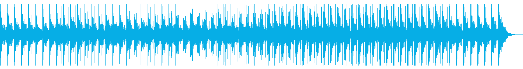 [Kick-out] BGM for news commentary's reproduced waveform