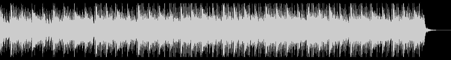 ドキュメンタリー(ドラムなし)の未再生の波形