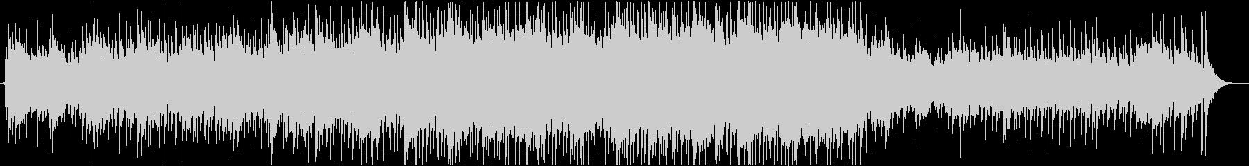 フォーク音響研究所さわやかで素朴な...の未再生の波形