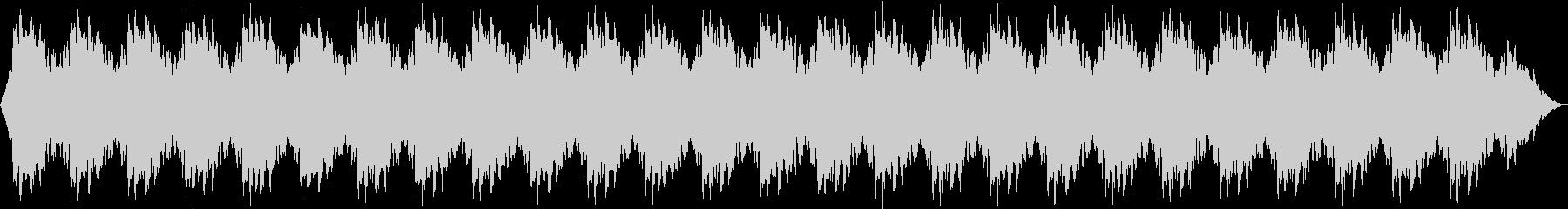 魔法詠唱、魔法発動、独白 09の未再生の波形