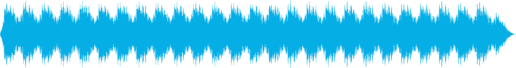 魔法詠唱、魔法発動、独白 09の再生済みの波形