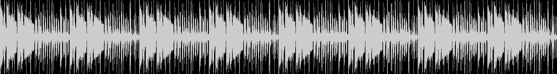 【落ち着いた雰囲気のピアノJAZZ】の未再生の波形