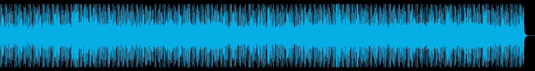 News program / news / serious's reproduced waveform