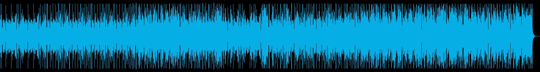 浮遊感/睡魔/生演奏_No533の再生済みの波形