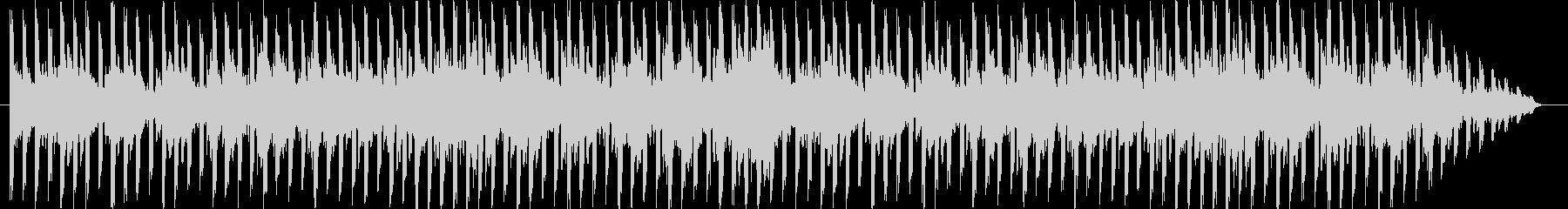 ポップでポジティブなメロディーで素...の未再生の波形