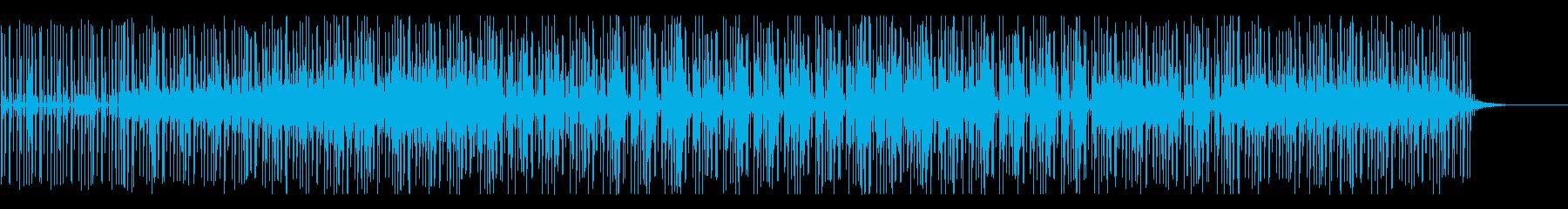 イントロ。強力な低音、ブラス。リミ...の再生済みの波形