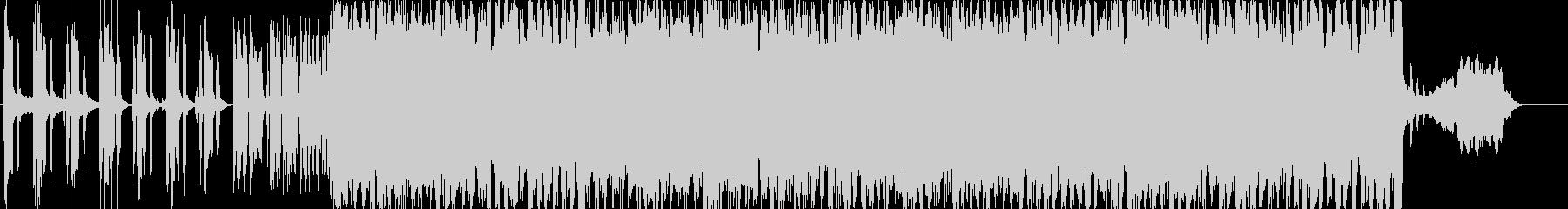 爽やかエレクトロ_aの未再生の波形
