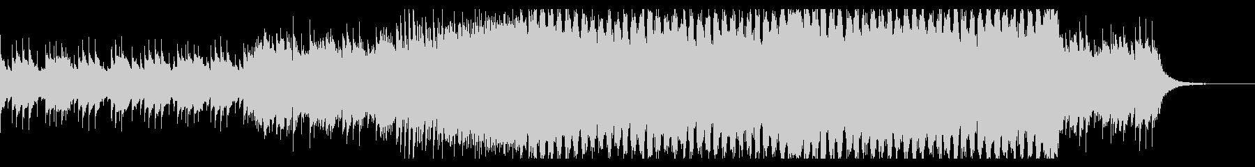【CM・企業VP】EDMアンセム風の未再生の波形