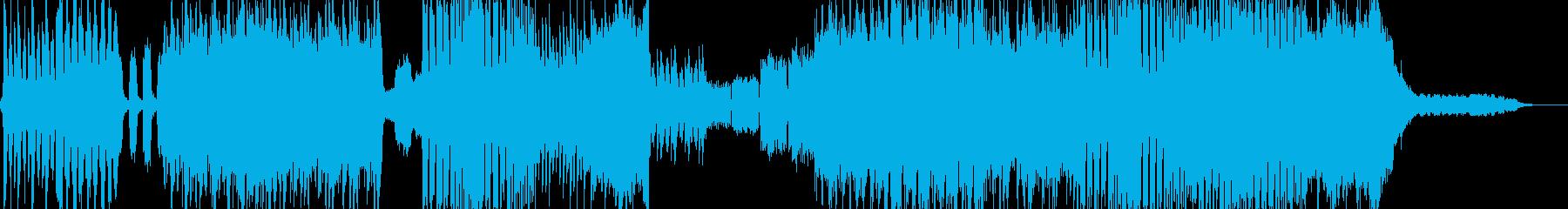 煉獄・救い無きオーケストラ チェンバロ無の再生済みの波形