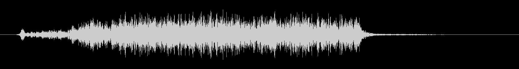 ポンプスプレー:シングルスプレーバ...の未再生の波形