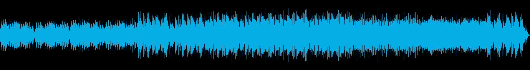 動画 センチメンタル アクション ...の再生済みの波形