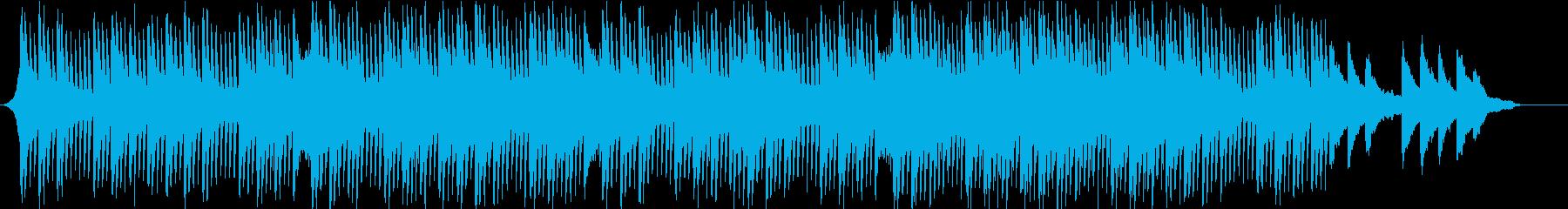【コーポレート】幻想的・やさしい・美しいの再生済みの波形