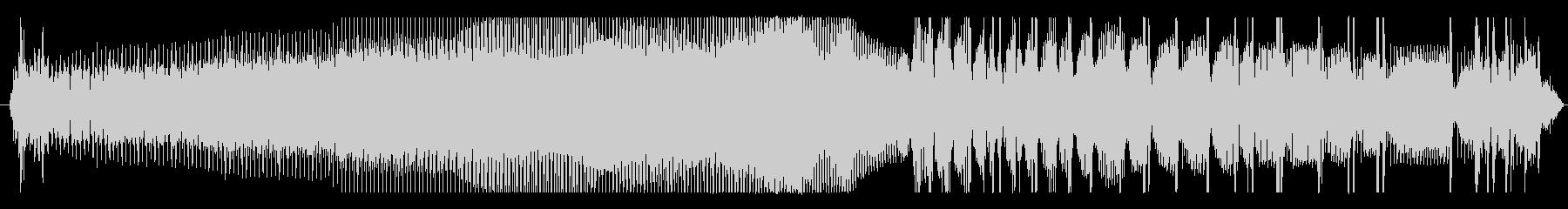 車 VW T1 加速01減速の未再生の波形