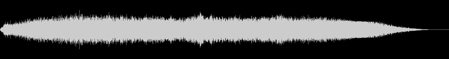 KANTホラーボイス系効果音20073の未再生の波形
