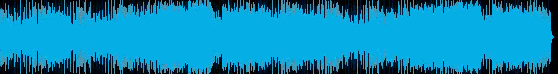 Mount Roraimaの再生済みの波形