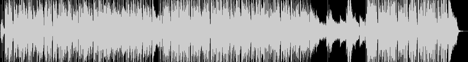 サラサラ ジャズ ゆっくり 魅惑 ...の未再生の波形
