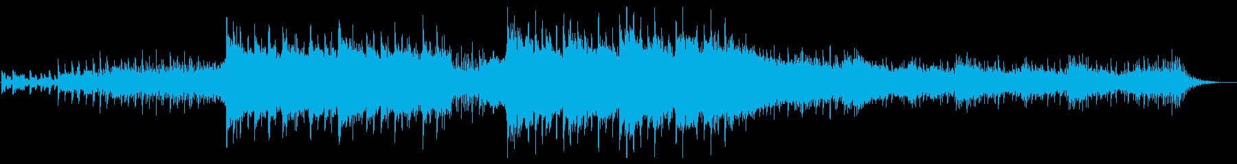bgm37の再生済みの波形