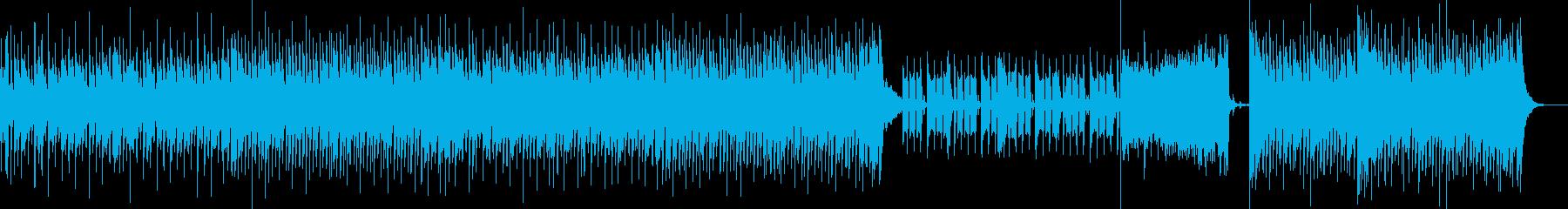 犬好き。キャッチーなピアノフックが...の再生済みの波形