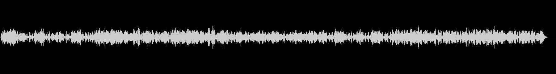 ピアノ練習曲/ブルグミュラーシュタイヤーの未再生の波形