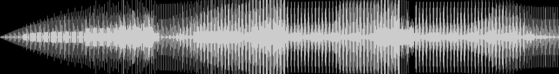 Electro.Instrumen...の未再生の波形