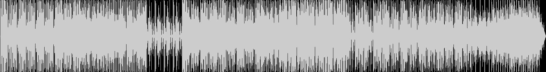 エレクトロポップインストゥルメンタ...の未再生の波形