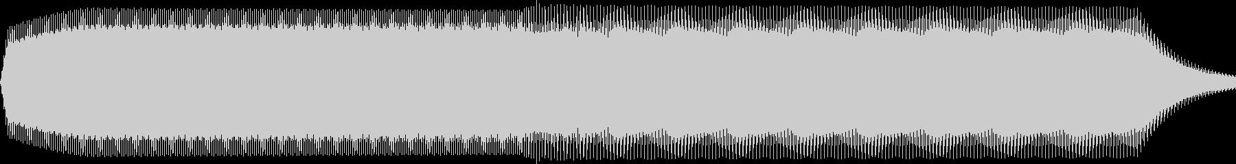 汎用ボタン7 ページ送り・セット等の未再生の波形