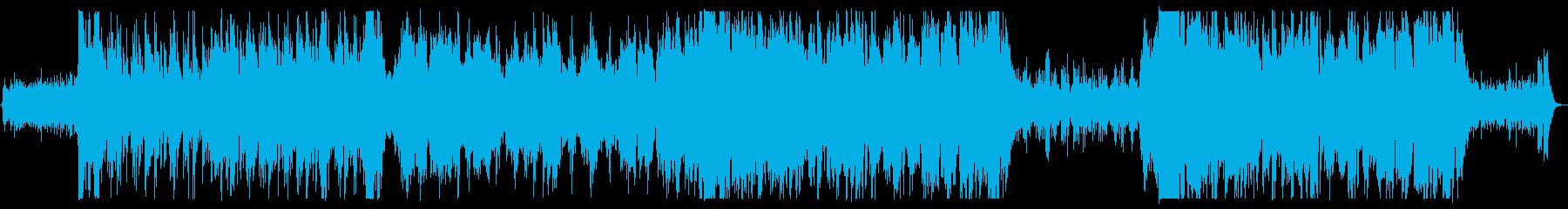 【コーラス無し】オーケストラ・エピ…冒険の再生済みの波形