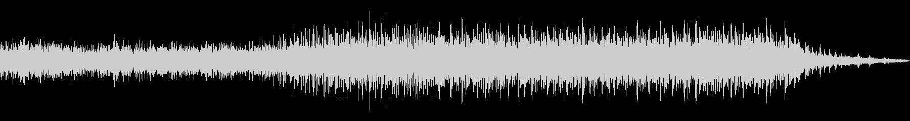 ディーゼルトラック:日野ディーゼル...の未再生の波形