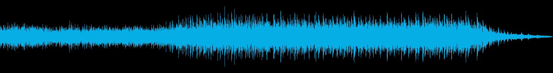 ディーゼルトラック:日野ディーゼル...の再生済みの波形